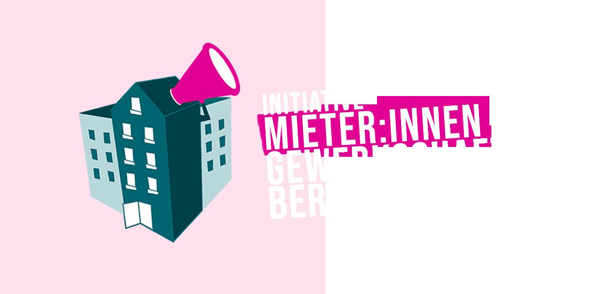 Initiative Renters Union Berlin (Mieter:innengewerkschaft Berlin)